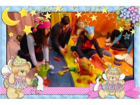 Despues de jugar a dormir jardin maternal y de infantes for Asistenciero para jardin de infantes