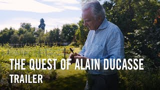 The Quest of Alain Ducasse - Trailer