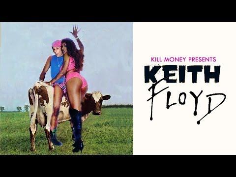 KEITH FLOYD : Kool Keith / Pink Floyd Mixtape (2013)