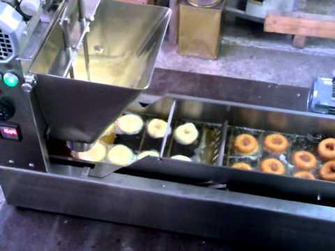 рецепты приготовления пончиков на аппарате апф 350 40