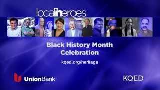 2014 KQED Black History Month Hero Kimberly Bryant