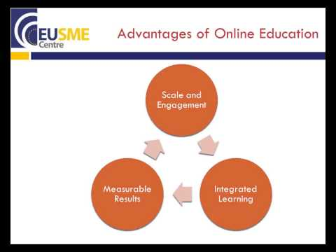 China's Online Education Market