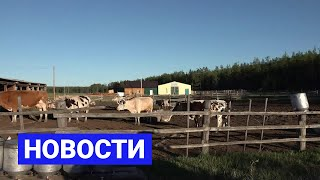 Новостной выпуск в 15:00 от 19.06.21 года. Информационная программа «Якутия 24»