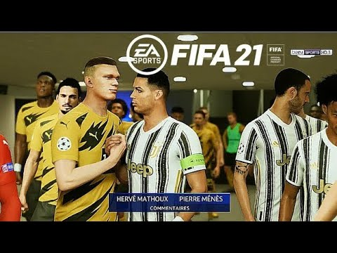 FIFA 14 | MOD FIFA 21 | Download Android Offline | Latest Transfers | +FIX MANAGER MODE | 700MB