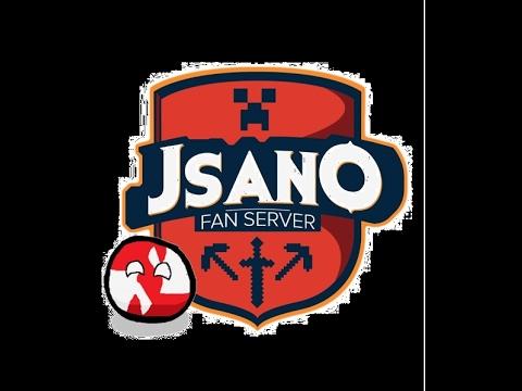 Jsano19 Fan Server: Episode 245   Cave Redemption