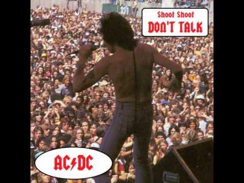 High Voltage - AC/DC Live in Sydney 1977