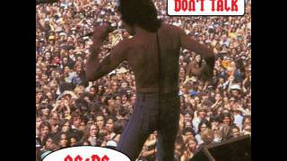 High Voltage - AC/DC Live in Sydney 1977
