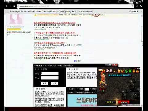Hacker Ddtank Chines 2011 Aimbot E 100%ferreiro