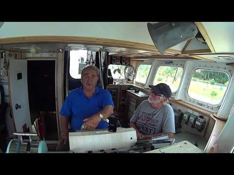 Patrol Boat Gladstone