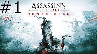 Assassin's Creed 3 Remastered — Sprawdźmy