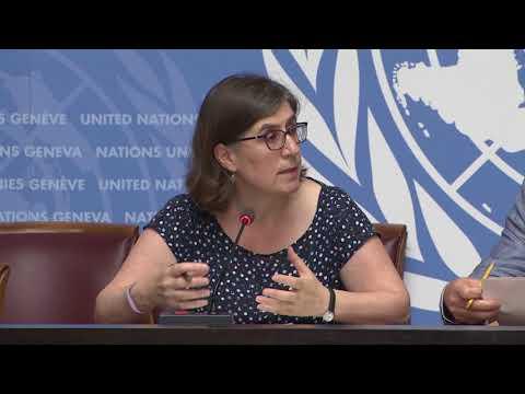 Yemen bus attack latest outrage against civilians: UN agencies