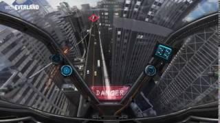에버랜드 로봇 VR