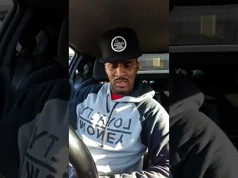 DAYLYT SHARES HIDDEN INFORMATION ABOUT AFRICAN AMERICANS & HIS VIEW OF THE WORLD!