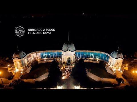 Casino povoa passagem de ano 2018