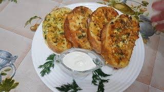 СУПЕР ЗАВТРАК за 3 минуты // БЮДЖЕТНО БЫСТРО ПРОСТО // Cheesecakes with cheese