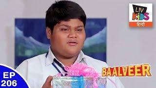 Baal Veer - बालवीर - Episode 206 - Happy Birthday Manav