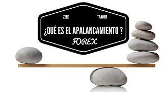 ¿Qué es el Apalancamiento en Forex?