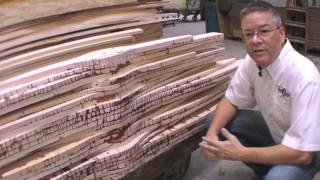 How Sensenich Wooden Props Are Made