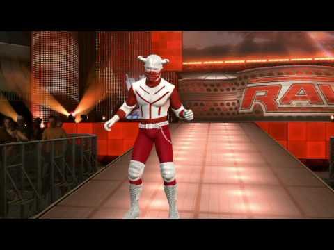 WWE SmackDown vs. RAW 2010 10/26/09 20:38