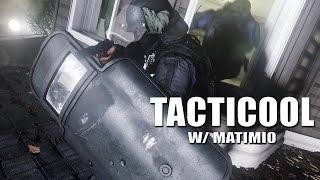 Rainbow 6 Siege - Tacticool w/ Matimi0