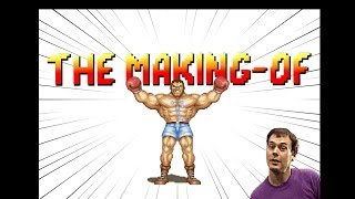 Street Fighter 2: Fatalities - Making-of