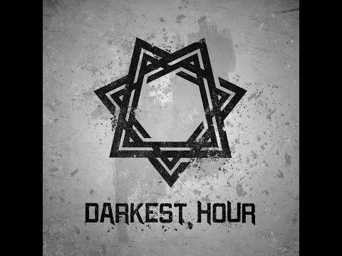Travis Orbin - Darkest Hour - Four Tunes from 'Darkest Hour' + Percussion Tracking