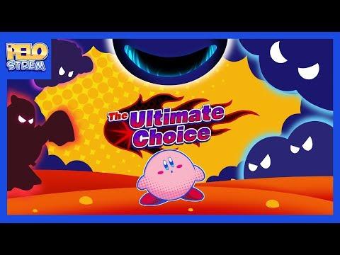 Pelo Strem - Kirby Star Allies - 8