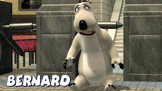 Download Bernard Bear | 🚇The Underground🚊 AND MORE | Cartoons for Children | Full Episodes