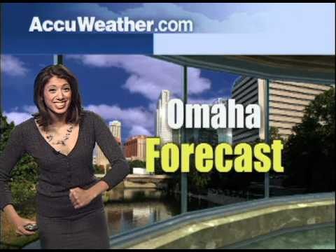 AccuWeather's August 2011 Bloopers