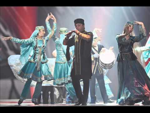 Azerbaijani Folk Music - Shalako