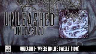 UNLEASHED - Unleashed (ALBUM TRACK)