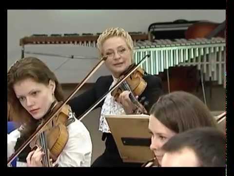 Музыка 61. Камерный оркестр — Академия занимательных наук