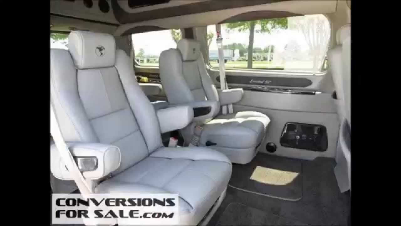 Conversion Vans For Sale Massachusetts