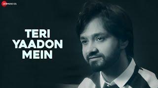 Teri Yaadon Mein Rishabh Srivastava Prateeksha Srivastava Mp3 Song Download