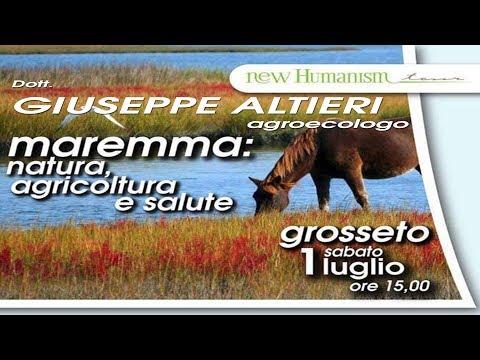 New humanism tour - Grosseto 01/07/2017 - Giuseppe Altieri