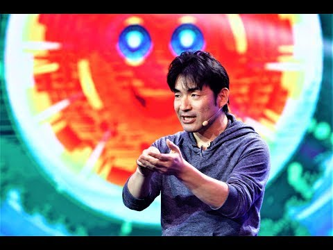 "Keiichi Iwasaki revine la iUmor cu un număr senzațional de magie! Delia: ""E alesul inimii mele"""