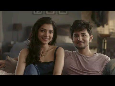 "Tera Zikr "" Darshan Raval Ringtone/Whatsapp Status   RomanticStatus"