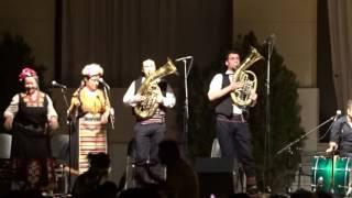 Goran Bregovic & Wedding and Funeral Band stellasview.gr