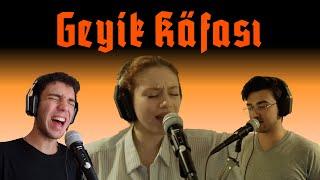 Geyik Kafasi ft  Eftalya Yagci - Parampar  a Teoman  - Birakman Dogru Mu  Zeynep Bastik  Mashup Cover Resimi