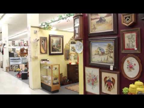 Pomona Antiques