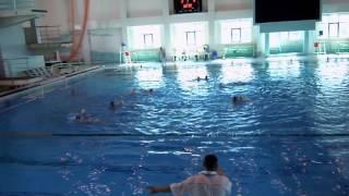 Казань -Краснодар 12-3(2)