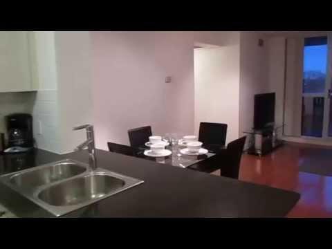 5793 Yonge St, NORTH YORK - 2 Bedroom 2 Bathroom Suite - Furnished Rental