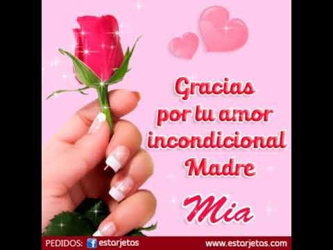 Feliz Dia De San Valentin Madre Nieves Youtube