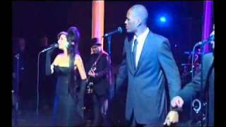 Amy Winehouse Wake Up Alone Live De La Semaine