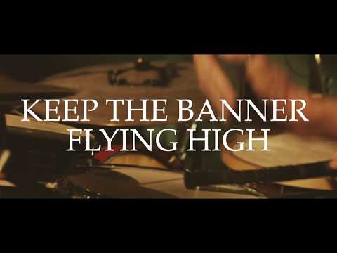 Keep The Banner Flying High New Album Promo from Graham Kendrick