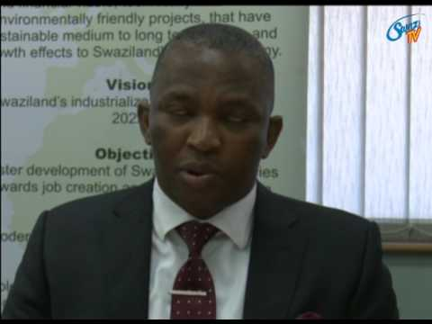 The Minister of Commerce Industry and Trade  says government is glad to help textile industry