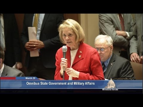 Senate Okays Plan to Curb State Agency Funding