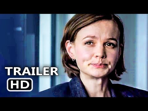 COLLATERAL   2018 Carey Mulligan, Netflix Thriller TV  HD