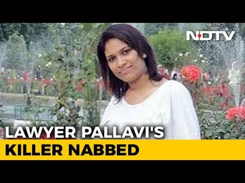 Mumbai Lawyer Pallavi Purkayastha's Killer, Who Jumped Parole, Arrested
