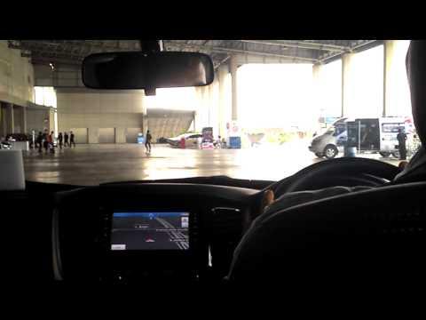 Test Drive New Mitsubishi Triton GLS LTD  Diesel  5AT  ตัวท็อป
